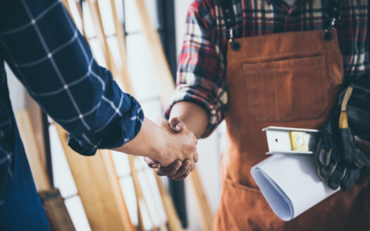Renovating Your Home: Finding A Good Craftsman In 4 Steps