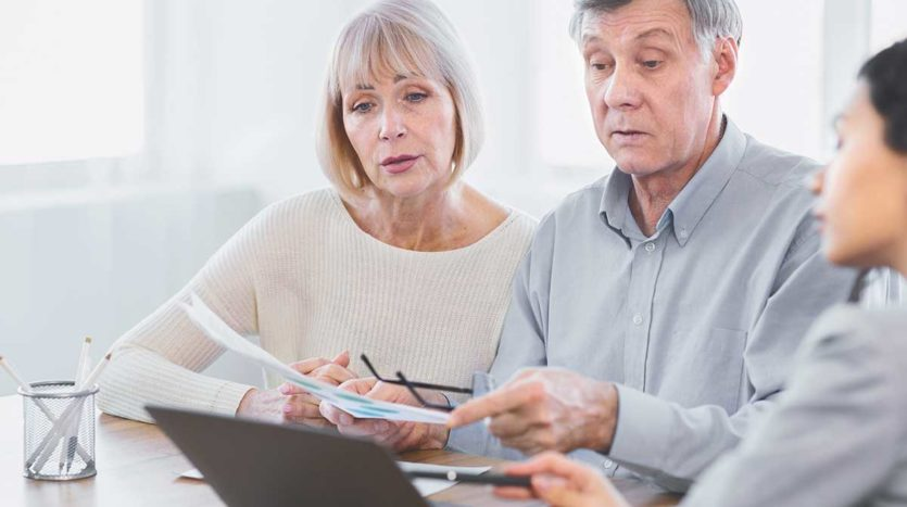 Mortgage After 60 Years : What Solutions ?