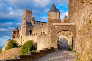 A Magical Weekend in Carcassonne (And Surroundings)!