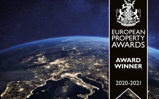 """Sextant Once Again Elected """"Best French Real Estate Agency"""" At The European Property Awards"""