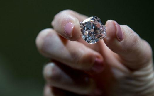 The Regent, Diamond of Excess
